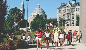 Lea Wade - University Libraries - Catholic University of America -  Washington, D.C. | CUA