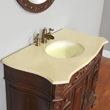 54 Bathroom Vanity Cabinet Hwm 127 54 Nt 54 Single Antique Bathroom Vanity Optional Countertop