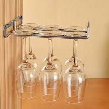 Metal wine glass rack Ikea Metal Wine Glass Holder Rack Bar French Juice Hover To Zoom Simplehuman Metal Wine Glass Holder Rack Bar French Juice