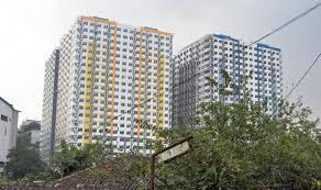 Hasil gambar untuk Apartemen Jarrdin Bandung