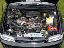 sam's car 2002 Subaru Wrx Engine Diagram installed engine, top view 2002 subaru wrx engine wiring diagram