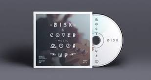 Cd Case Template Photoshop 25 Best Free Cd Dvd Cover Templates In Psd Magpress Com