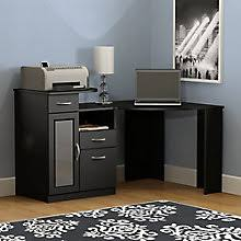 Image Compact Vantage Corner Desk 8802639 Office Furniture Corner Desks For Small Offices Officefurniturecom