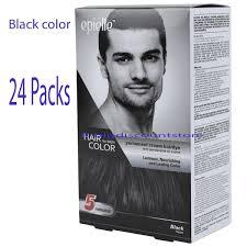 Lot Of 24 Packs Black Color