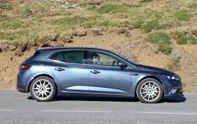 2018 renault megane sport. Fine Sport 13 Photos 2018 Renault Megane RS  To Renault Megane Sport