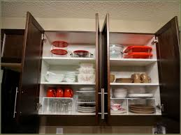 Organize Kitchen Glass Kitchen Cupboards Organizer Organize Kitchen Cupboards