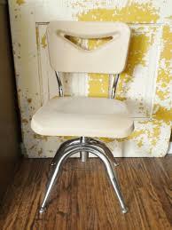 Modern School Furniture New Vintage Scholar Craft Child's School Chair Adjustable Etsy