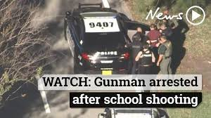 「CNN shooting incident in florida high school」の画像検索結果