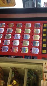 Lottery Vending Machines Near Me Delectable Debt Deal Means DC Residents Can Start Collecting Lottery Winnings