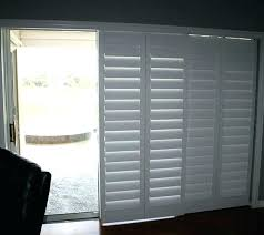 alternatives to vertical blinds for sliding glass doors patio doors with blinds patio doors with blinds