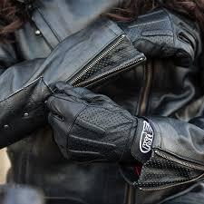 roland sands barfly glove