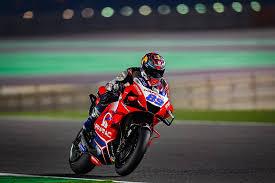 Berikut hasil lengkap kualifikasi motogp losail, doha 2021. Hasil Kualifikasi Motogp Doha 2021 Jorge Martin Start Terdepan Valentino Rossi Tempati Baris Belakang Okezone Sports