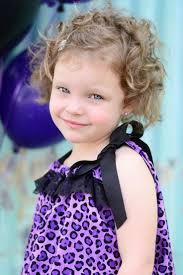 Curly Hairstyle Ideas For Your Kids Curly Hair Baby Haircuts