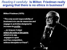 Milton Friedman Quotes Extraordinary An Introduction To The Life Of Milton Friedman Coursework Help