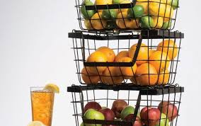 medium size of vegetable racks metal tier bins kitchen sri rack bin plans wooden baskets and