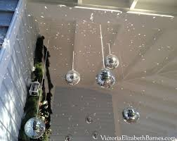 Disco Ball Decorations Cheap Mesmerizing Disco Ball Decorations Inspire Table Decorative Design Pertaining To
