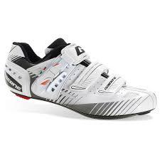 Gaerne G Motion Road Shoe White