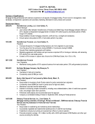 Correspondent Resume Fascinating Scott Neitzel CV 48