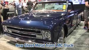 2015 Goodguys C-10 1970 Chevy Pickup Truck Giveaway at SEMA - You ...