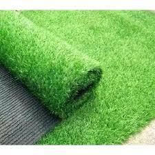 faux grass rug artificial carpet fake x al