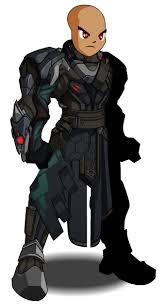 Alpha Hunter - AQW