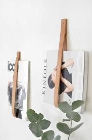 Magazine Holder Craft Adorable Diy Crafts Ideas DIY Scandinavian Magazine Holder By Burkatron