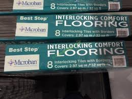 Best Step Interlocking fort Flooring with Microban – CostcoChaser
