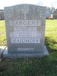 Viola Keller Sargent (1903-1974) - Find A Grave Memorial