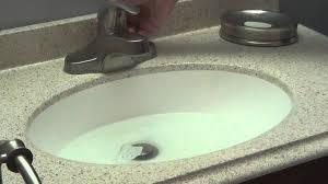Drano Bathroom Sink Clogged Bathroom Sink