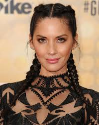 Black Braid Hairstyle 35 braided hairstyles for fall 2017 cute braided hairstyles for 3660 by stevesalt.us