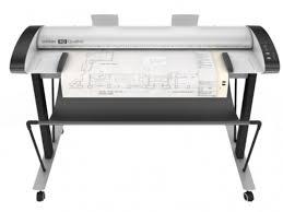 Сканер широкоформатный формата А1 Contex IQ Quattro 4490