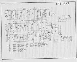 schematics epihpone ea 26rvt