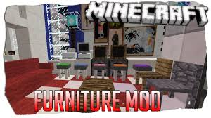 mod living furniture. Minecraft Mods | Living Room Furniture Mod (Couches, Chairs, Tv\u0027s, \u0026 Computers!) Showcase - YouTube S