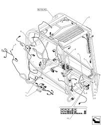 L220 skid steer loader 4 11 55 101 ac 03 electrical mech best new holland tractor wiring diagram