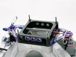 nitrous plate system wilson nitrous pro flow system super sucp 0303 02 z chevy engine nitrous plate system