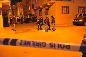 İzmir'de el yapımı patlayıcılar infilak etti