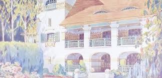 architecture design drawing.  Architecture Art Nouveau Architectural And Interior Design Drawings In Architecture Design Drawing N