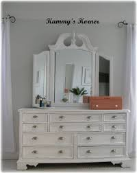 Paint For Bedroom Furniture Kammys Korner I Did It Painted My Dark Cherry Finish Bedroom