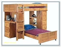loft bed with trundle and desk bed desk dresser trundle bunk loft bed with trundle and