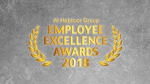 Employee Excellence Awards 2018