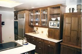 medium oak kitchen cabinets. Dark Oak Kitchen Cabinets : Tips Best Design With Brown Cabinet Medium S