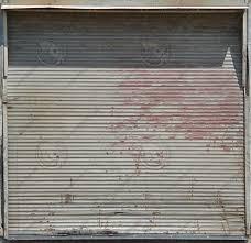 metal garage doorsTexture jpg METAL GARAGE DOOR