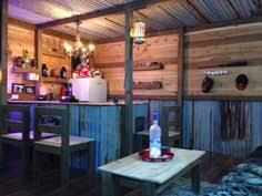 ultimate man cave rustic man cave ideas. Rustic Barn/Bar Man Cave, Feel!!! I Ultimate Cave Ideas H