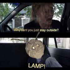 Moth Love Lamp Facebook