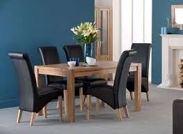 colorado american white oak wooden dining table 6 chairs 924 95 for kitchen