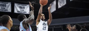 Odu Mens Basketball Vs Marshall Ted Constant Convocation