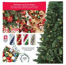 Dollar General Christmas Lights Price Dollar General Holiday Catalog 2019 Ad Savings Com