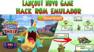 Pokemon Images: Pokemon Sword And Shield Rom Hack Download
