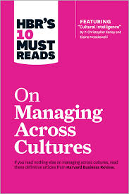 cultural intelligence s 10 must reads on managing across cultures