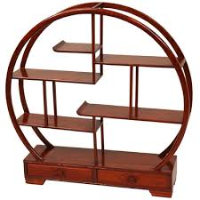 cheap oriental furniture mingei display stand in honey ofn2349 cheap oriental furniture
